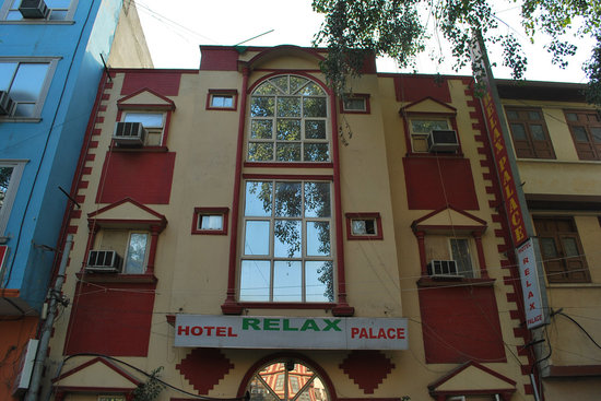 Photo of Hotel Relax Palace New Delhi