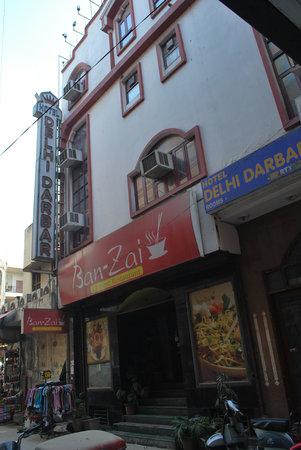 Hotel Delhi Darbar: Delhi Darbar