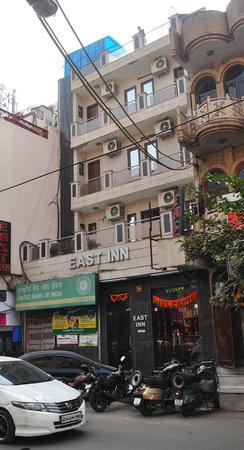 S&B East Inn Hotel: Hotel East Inn
