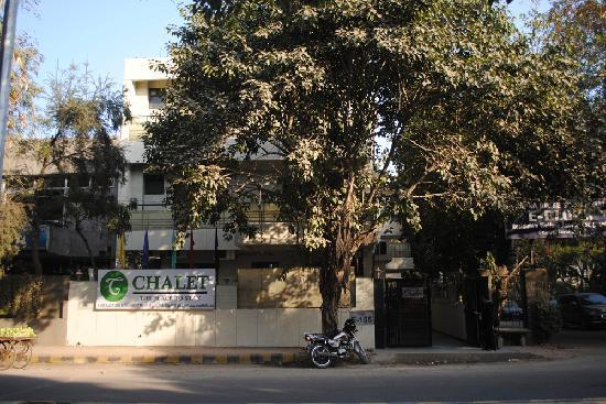 OYO 2227 Hotel Chalet: Hotel Chalet