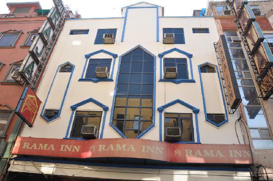 OYO 3472 Hotel Rama Inn: Hotel Rama Inn