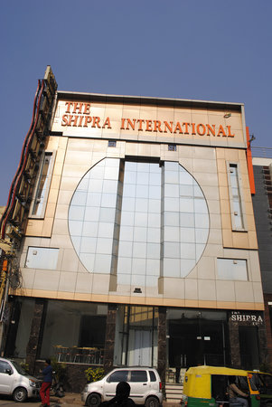 The Shipra International
