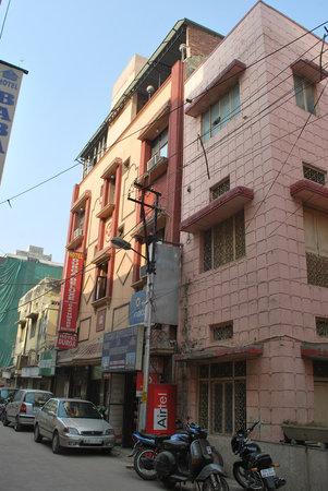 Hotel Durga Deluxe: Hotel Durga Deluxe