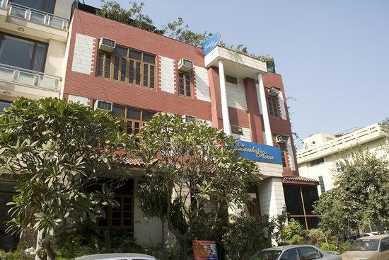 Lamba's House