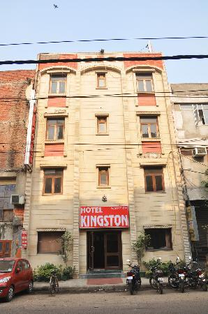 Hotel Kingston照片