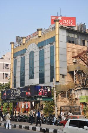 Hotel Oasis Delhi