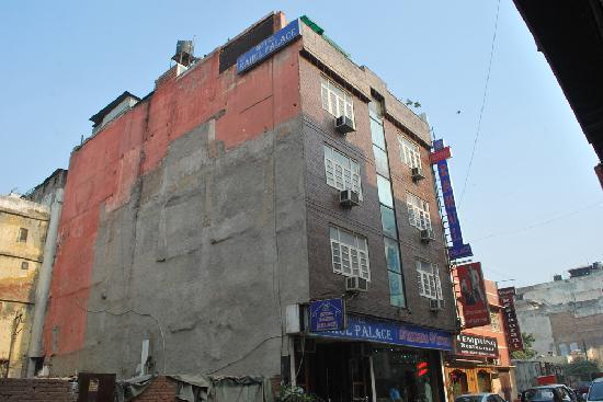 Rahul Palace Hotel