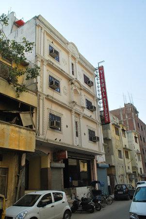 写真Hotel Vishal Residency枚
