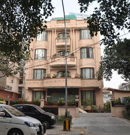 Aagami Hotel: Check Inn Hotel