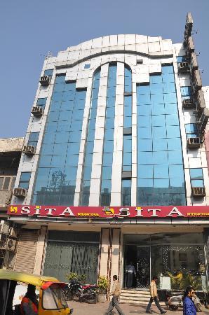 Hotel Sita International : Sita International Hotel