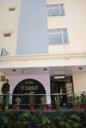 Hotel Tourist Deluxe: Tourist Deluxe Hotel