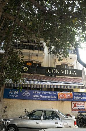 Icon Villa Hotel