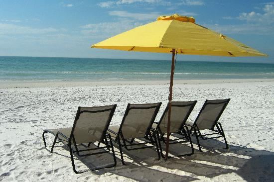 Siesta Key, Floride : slice of heaven