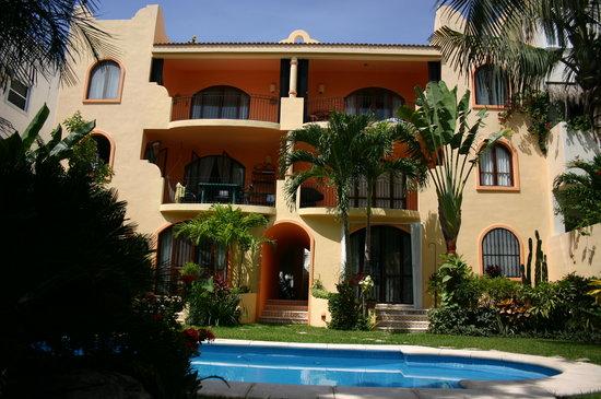 Residence La Coccinella : Condominio di appartamenti affitto per vacanza