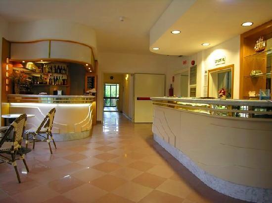 Hotel Villa Cristina Marina Di Campo