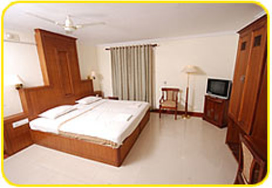 Padipura Residency