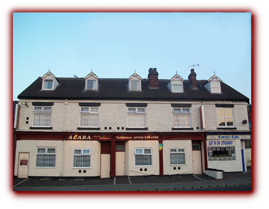 Photo of Alara Bed And Breakfast Sheffield