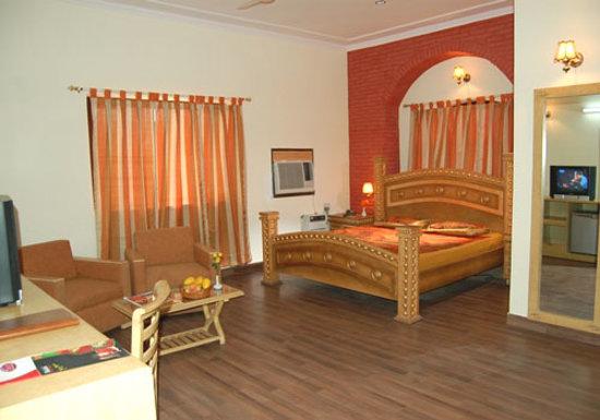 Shakti Resorts