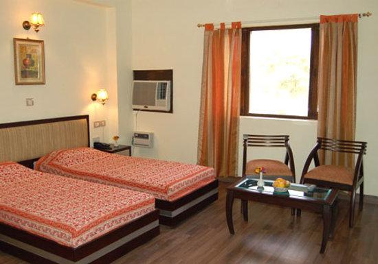Behror, Indien: Shakti Resorts