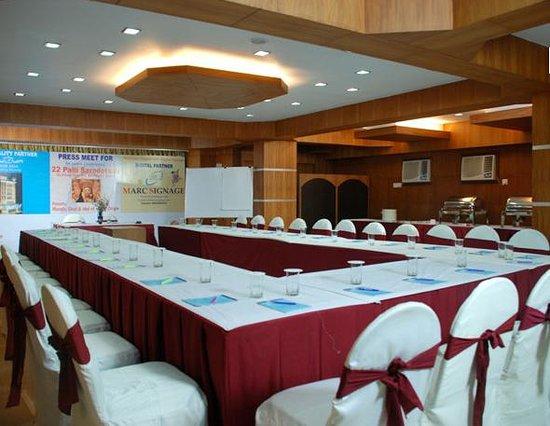 Hotel Pan Asia Continental, Hotels in Kalkutta