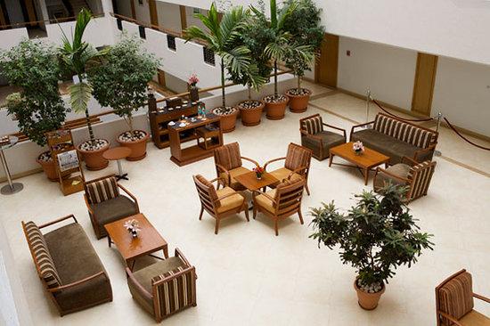 Ellaa Hotel: Ellaa Suites