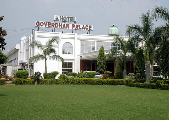 Photo of Hotel Goverdhan Palace Mathura