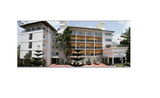 OYO 2887 Hotel SN International: Hotel S N International