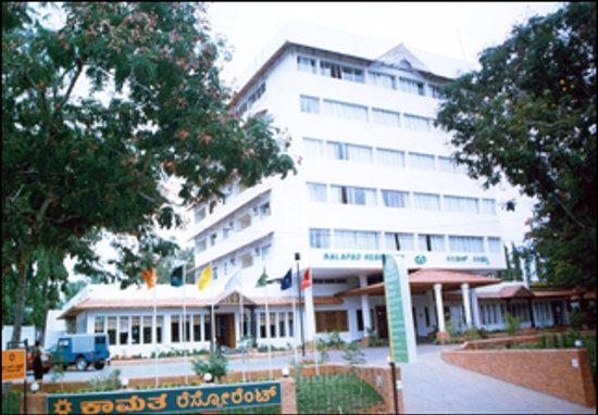 Photo of Nalapad Residency Mysore