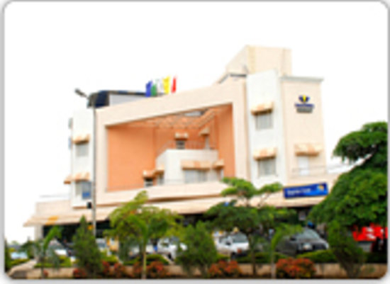 Executive Tamanna Hotel: Hotel Tamanna Executive