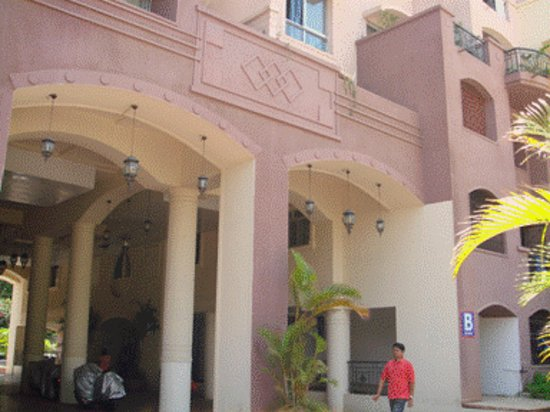 Transit Hotel - Banashankari : Transit Living - Banashankari