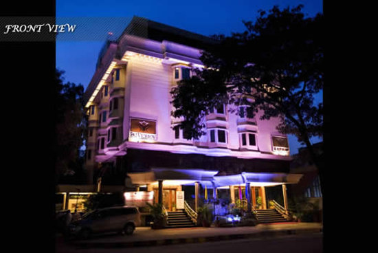 Photo of Hotel Pai Viceroy, Jayanagar Bangalore
