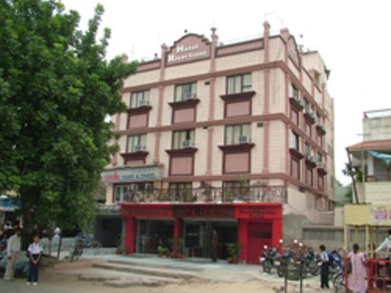 Riverfront Hotel