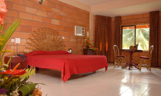 Nileshwar, Индия: Gokumal Nalanda Resorts