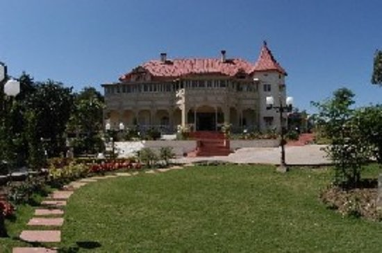 Le Madhulika Sunrise Palace