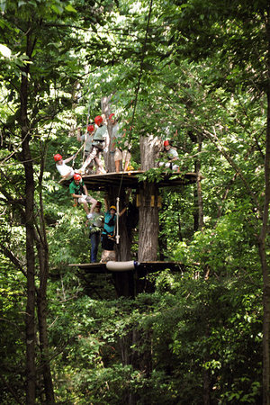 ‪North Georgia Canopy Tours‬