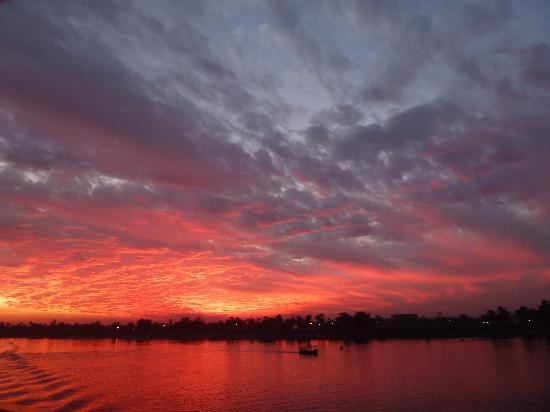 On The Go Tours - Day Tours : and another sunset