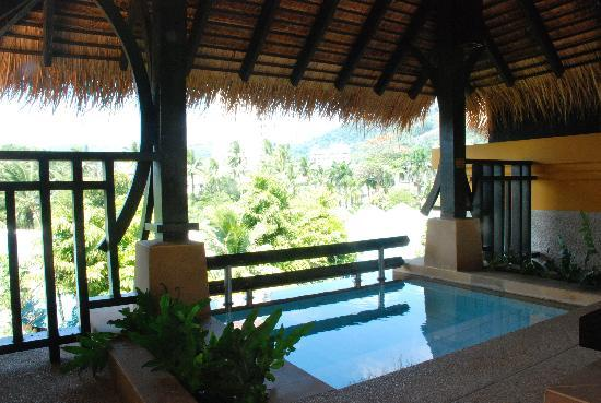 Moevenpick Resort Spa Karon Beach Phuket Plunge Pool Villa