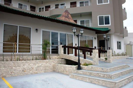 Nazo Hotel