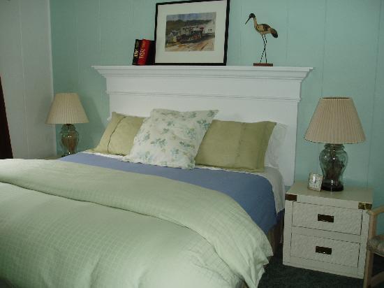 Beachside Inn : Cottage