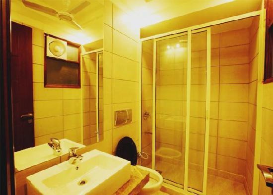 Hotel Shubham Vilas : hotel