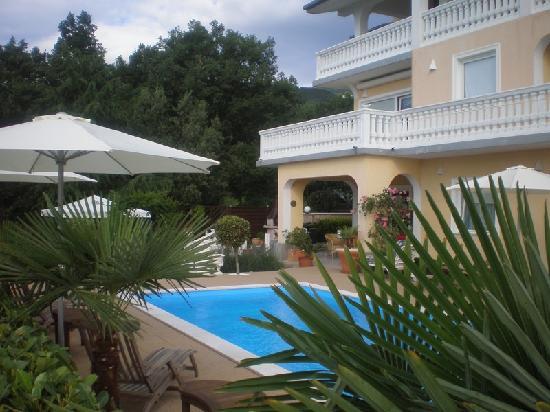 Icici, Croacia: Villa Chiara