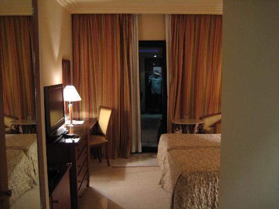 Hotel le Consul : Pic 1