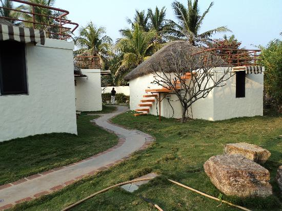 cottage way picture of bay leaf ayurveda spa resort rh tripadvisor in