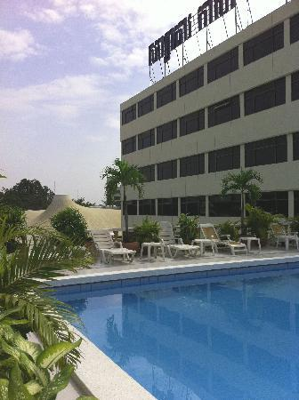 Casa Hotel: Casa Boutique Pool