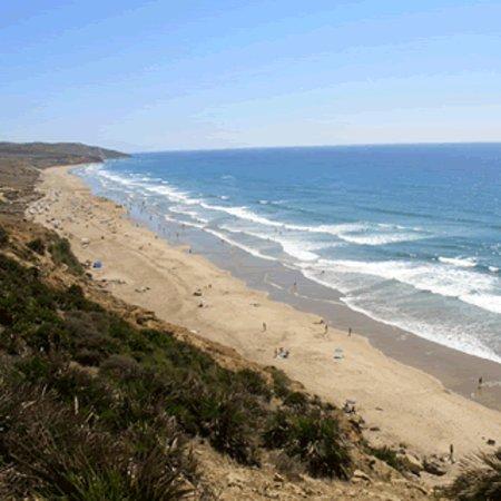 Asilah, Morocco: Paradise Beach