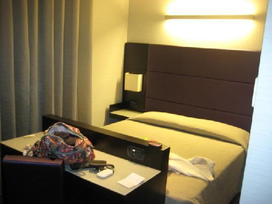 Hotel Caprice: camera 220