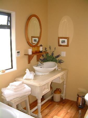 Chestnut Ridge Farmstay B&B: Super-king en-suite