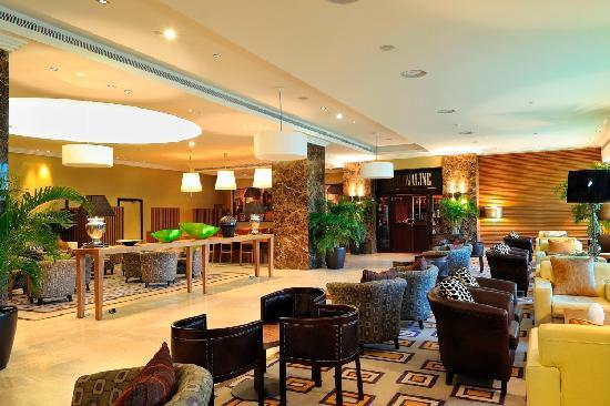 Four Points by Sheraton Lagos: Family Room