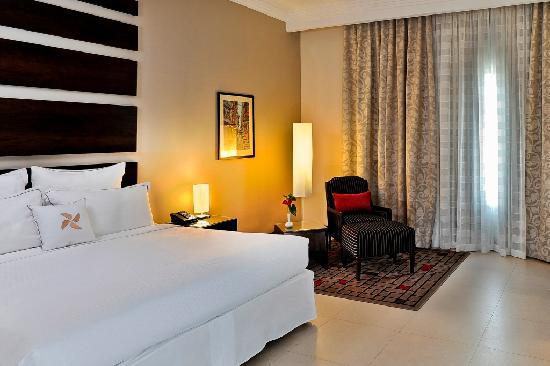 Four Points by Sheraton Lagos: Guestroom