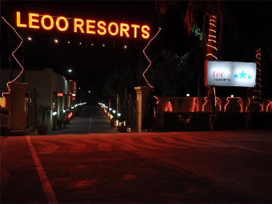 Leo Resorts & Vista Rooms: leo